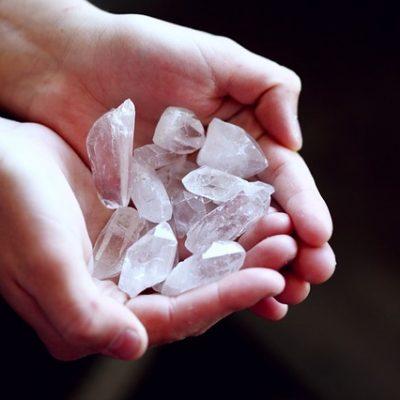 Reiki Infused Gemstone Healing Jewelry