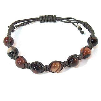 Agate Healing Energy Bracelet