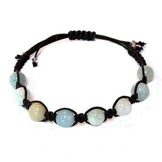 Aquamarine Healing Energy Bracelet