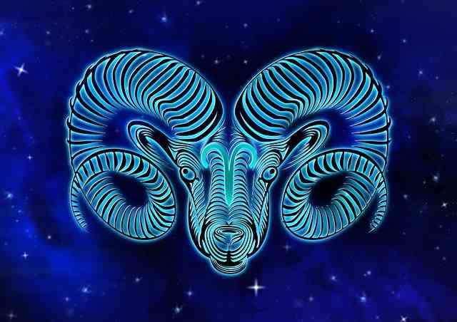 Aries - Mystic Zen Healing Energy Jewelry