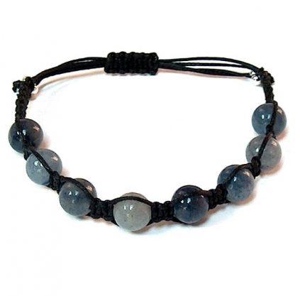 Blue Aventurine Healing Energy Bracelet