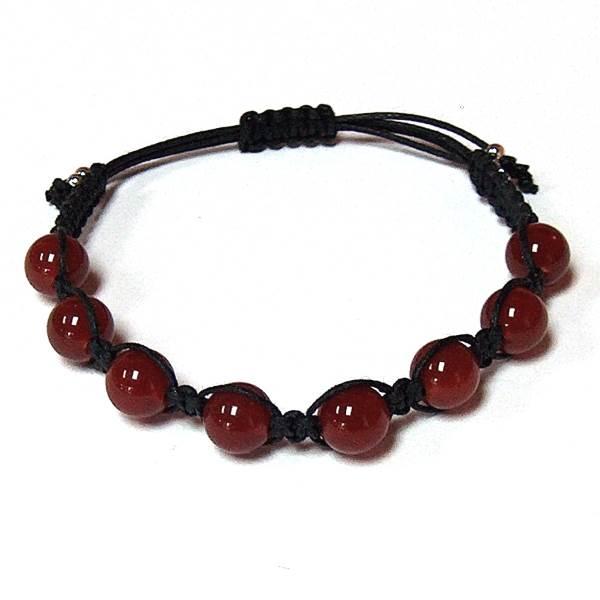 Carnelian Healing Energy Bracelet
