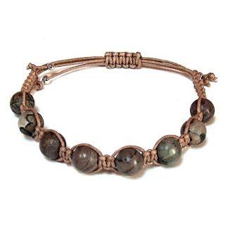 Chohua Jasper Healing Energy Bracelet
