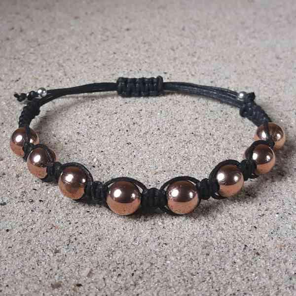 Copper Healing Energy Bracelet