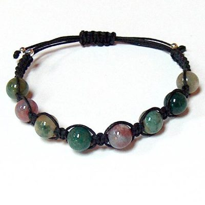 Fancy Jasper Healing Energy Bracelet