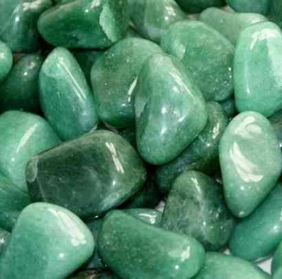 Green Gemstone Bracelets