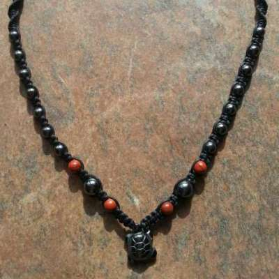 Mystic Zen Jewelry Gemstone Necklaces