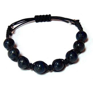 Lapis Healing Energy Bracelet