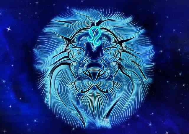 Leo - Mystic Zen Healing Energy Jewelry