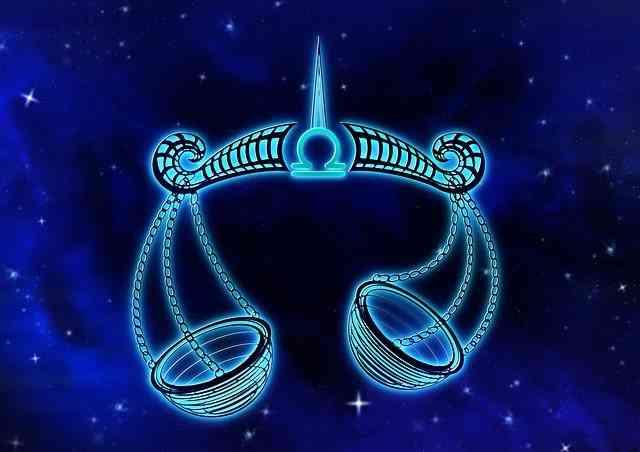 Libra - Mystic Zen Healing Energy Jewelry
