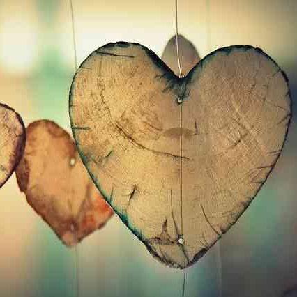 Love, Nurturing & Compassion - Mystic Zen Healing Energy Jewelry
