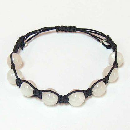 Moonstone Healing Energy Bracelet