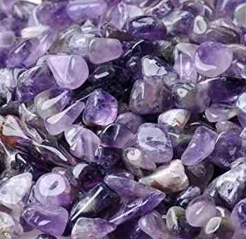 Purple Gemstone Bracelets