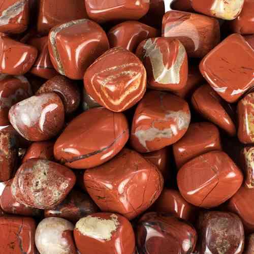 Red Gemstone Bracelets