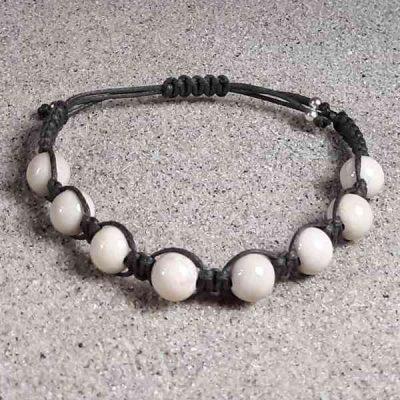 Riverstone Healing Energy Bracelet
