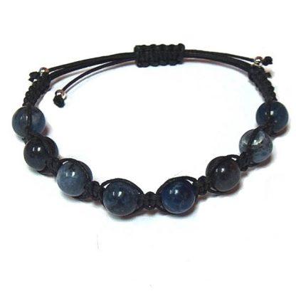 Sodalite Healing Energy Bracelet