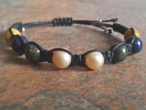 Intuitive Reading Spirit Bracelet