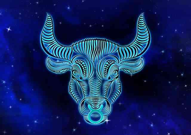 Taurus - Mystic Zen Healing Energy Jewelry