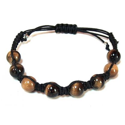 Tiger Eye Healing Energy Bracelet